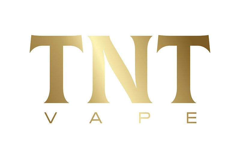 TNT Vape Liquidi Pronti
